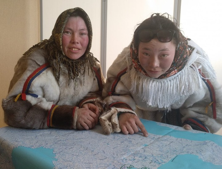 Ученые исследовали самочувствие коренных жителей Ямала