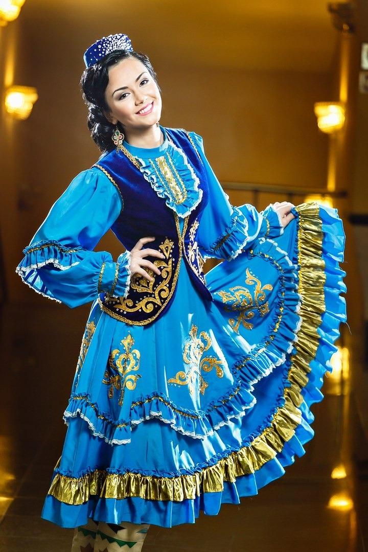 В Уфе назвали самую красивую татарку Башкирии