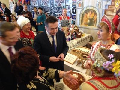 Национальным лидерам Приморья рассказали о тенденциях межнациональных отношений