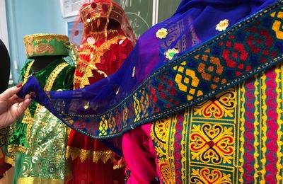 Музей национального костюма в Воронеже