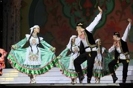 В праздновании Навруза в Москве примут участие 19 национальных общин