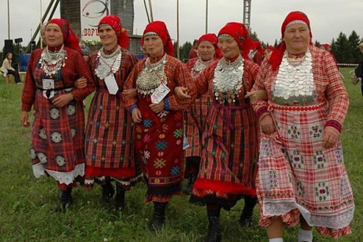 В Ловозере пройдет заседание президиума Ассоциации финно-угорских народов