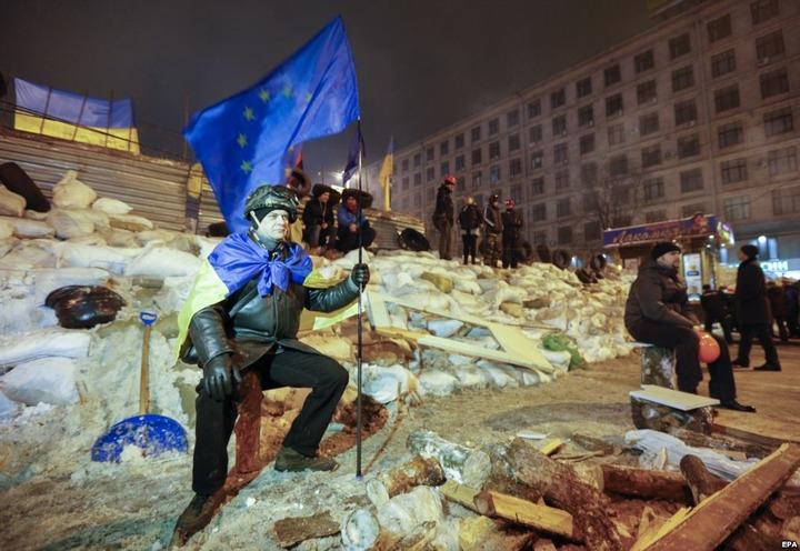 Атаман Водолацкий: 760 тысяч казаков готовы выехать на Украину