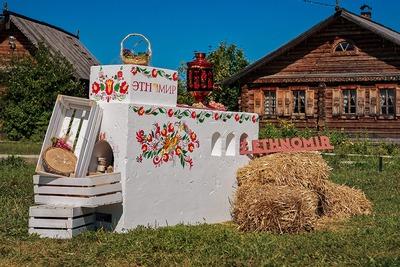 """В Калужской области общежитие """"Этномира"""" стало очагом заражения коронавирусом"""