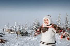 Народы России на конкурсе Best of Russia 2016