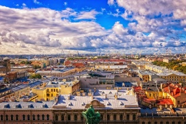 Молодежь из числа коренных народов Севера соберется на форум в Санкт-Петербурге