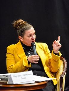 """На форуме """"Югра многонациональная"""" обсудили информационное сопровождение госнацполитики"""