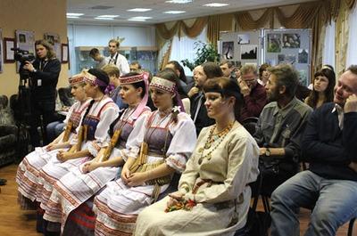 Министерство культуры РФ усилит поддержку центров финно-угорской культуры в регионах