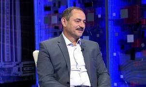 В Крыму назначили нового руководителя Госкомнаца