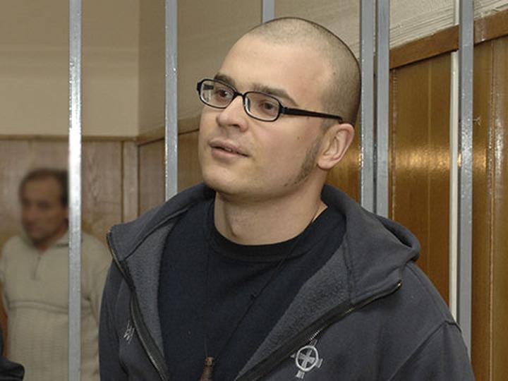 Мосгорсуд признал арест Тесака до 10 апреля законным
