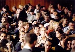 В Москве объявлен студенческий конкурс идей в области нацполитики
