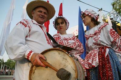 Начался сбор подписей за присоединение Смоленской области к Белоруссии