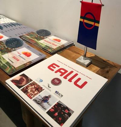Кулинарная книга арктических народов победила на конкурсе в Китае