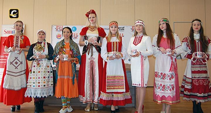 В Карелии выберут самую красивую финно-угорскую студентку