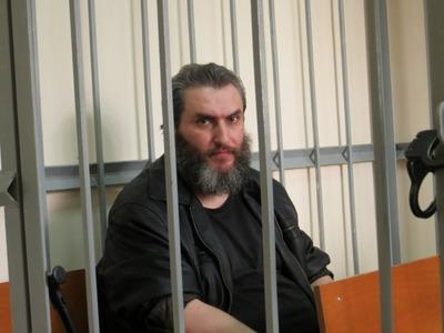 Верховный суд России оставил в силе приговор экстремисту Стомахину