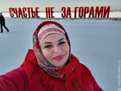 Презентации Финно-угорского этнопарка прошли в четырех городах России