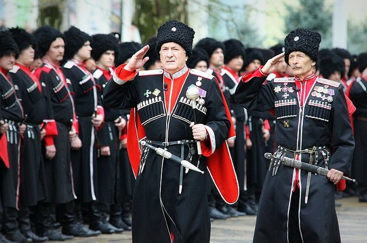 Фестиваль казачьей культуры пройдет в Бурятии