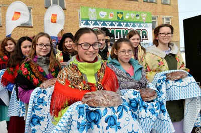 Традиционное вязание коми покажут на выставке в Сыктывкаре