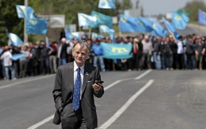 Штрафы крымских татар за встречу Джемилева могут удвоиться