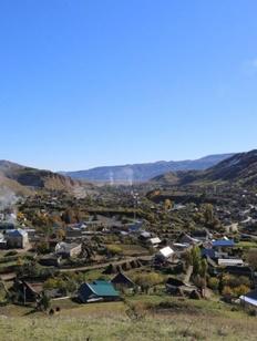 Национальные организации КЧР обратились к жителям республики в связи с конфликтом в Кенделене