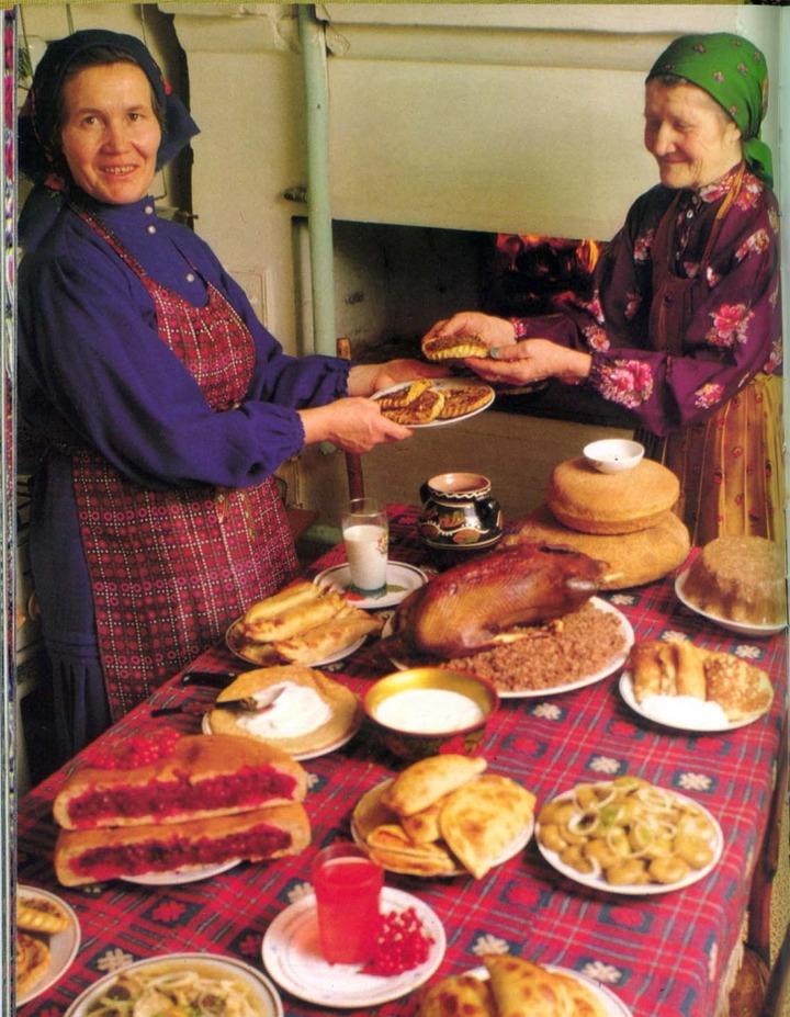 Культурная столица финно-угорского мира приняла первых гостей