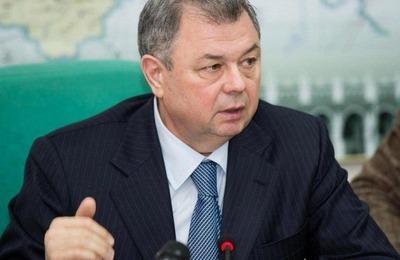 Артамонов: Путин поддержал идею отмечать освобождение Руси от татаро-монгольского ига