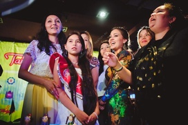 В Челябинске выберут первую татарскую красавицу