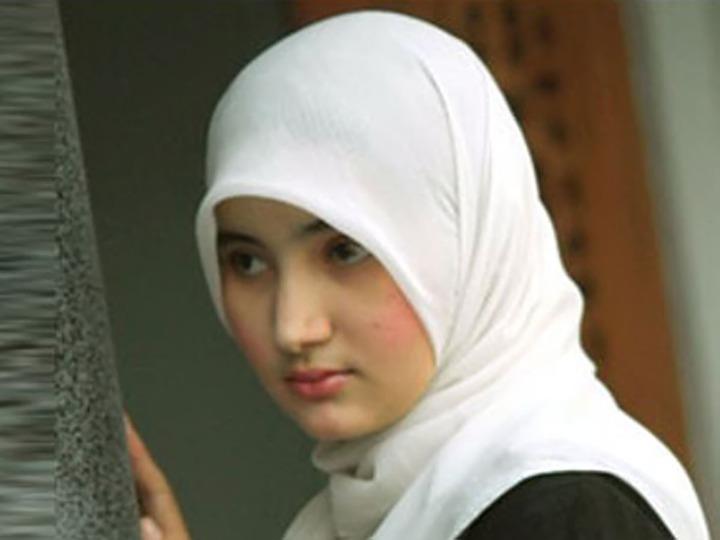Главный муфтий России выступил против запрета ношения хиджабов