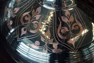Выставка изделий дагестанских мастеров открылась в Махачкале