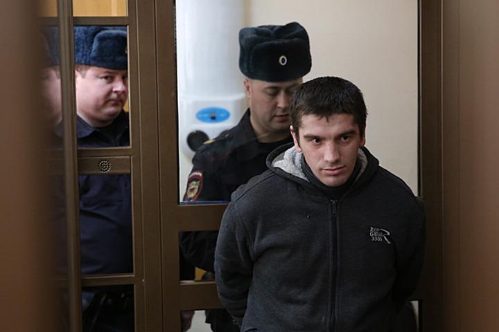 Суд приговорил задержанного на Матвеевском рынке к 14 годам колонии строго режима