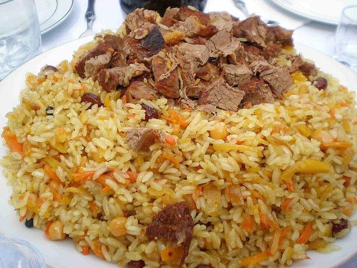 В Керчи на Ураза-Байрам гостей накормят крымскотатарскими блюдами