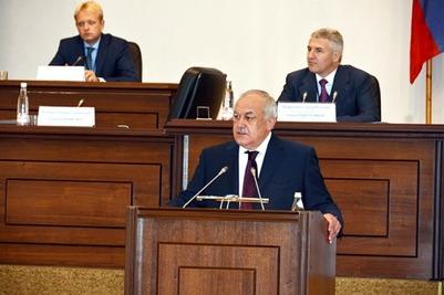Глава Северной Осетии назвал мудрым решение предков о присоединении к России