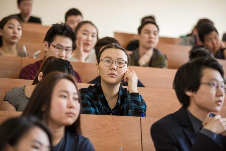 В диктанте на якутском обойдутся без архаизмов