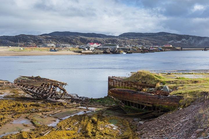 Фестивали саамской и поморской культуры пройдут в Териберке