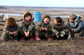 В НАО откроют первый кочевой детский сад