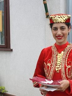 В Крыму устроят День караимской культуры