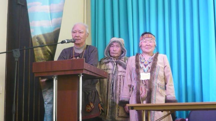 В Москве прошло собрание общин коренных малочисленных народов Севера