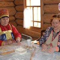 """Ржаными калитками и щами из конопли угостили на """"ШаньгаФесте"""" в Коми"""
