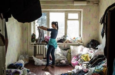 Украинские беженцы подали в суд на мурманского губернатора
