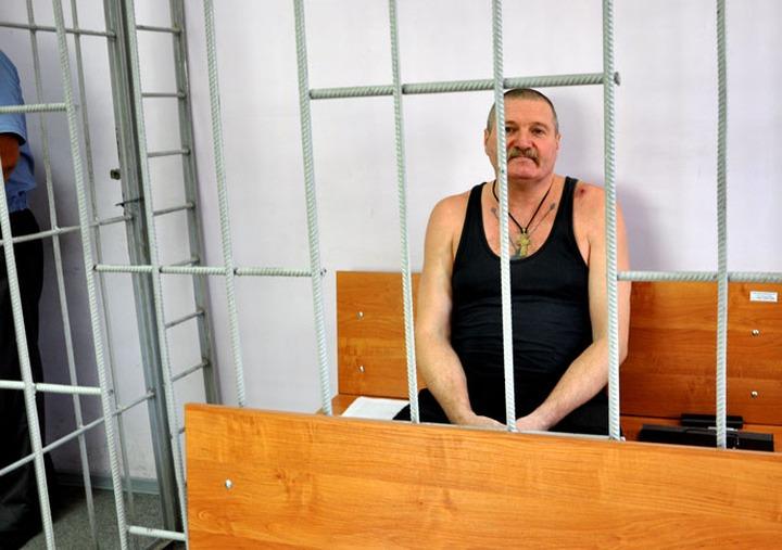 Казачьего сепаратиста-убийцу суд приговорил к наказанию за публикацию статьи в газете
