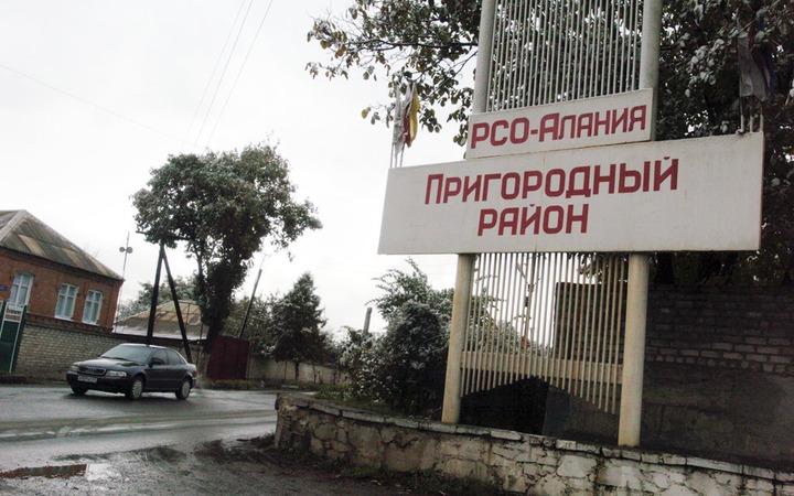 Кадыров призвал ингушей оставить Пригородный район осетинам