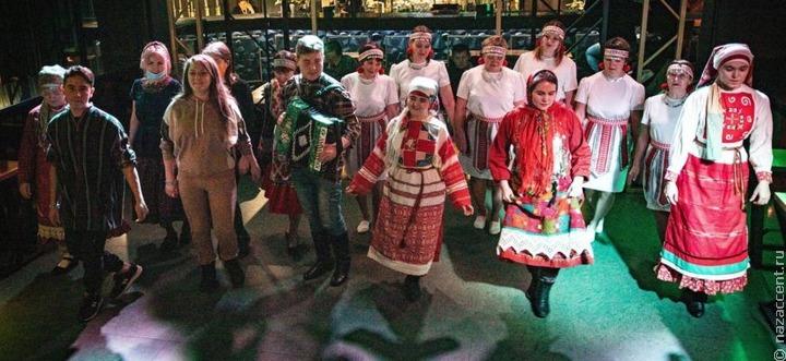 Хиты удмуртской эстрады представят на этнографической вечеринке в Ижевске