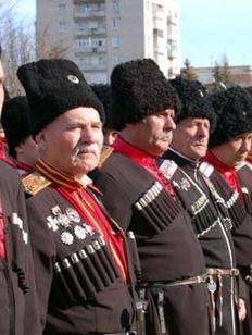 Врио атамана Всевеликого войска донского запретил казакам протестную деятельность