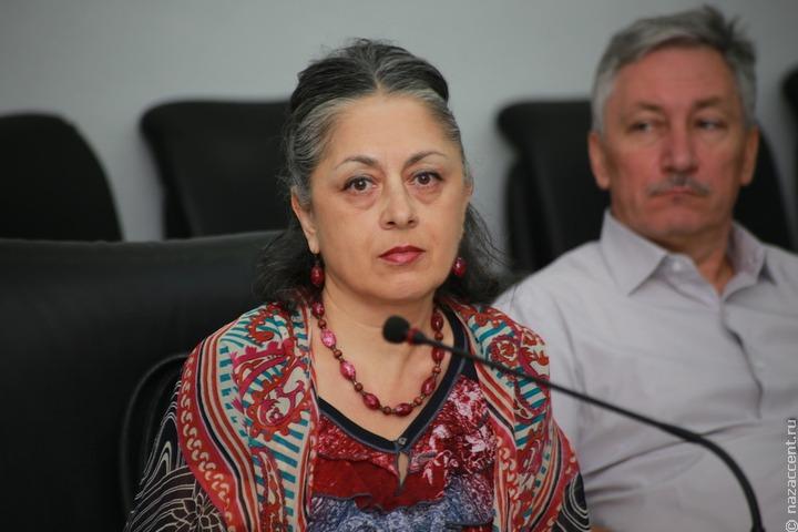 Нужна доктрина Северо-Кавказского позитива