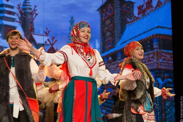 В Москве создадут площадку для выступлений национальных театров из регионов