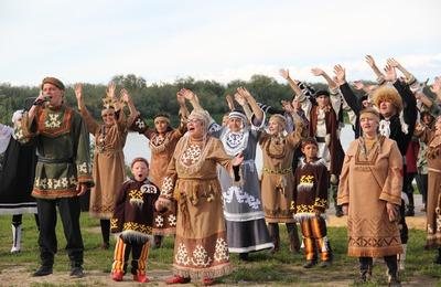 Объединение Ненецкого АО с другими разрешат  только с одобрения коренных народов