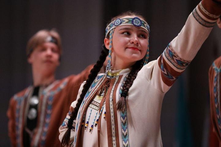 Традиционный праздник коренных народов Севера отметили на Сахалине