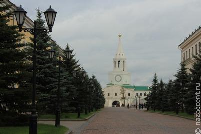 Народный контроль: жителей Казани просят отыскать ошибки в вывесках на татарском языке