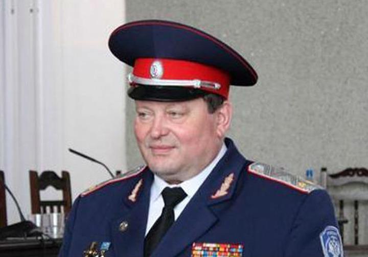 Путин утвердил нового атамана Центрального казачьего войска