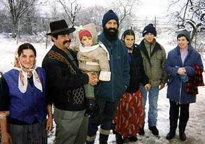 В Москве создали городской союз цыган